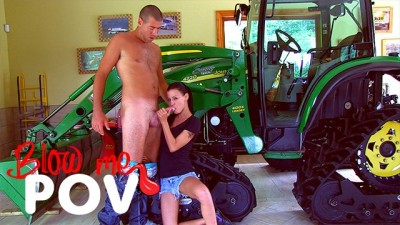 Blow me POV - Cougar Milfs Sucking Young Cocks