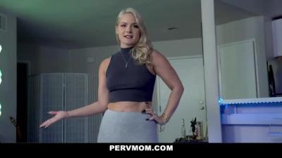 Perv Mom - Cheating Stepmom Drains Her Stepson's Big Cock