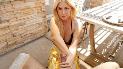 Perv Mom - Hot Milf India Summers Lunch Fuck