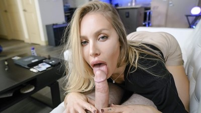 Perv Mom - Perfect Milf Plays With Her Stepson's Big Dick