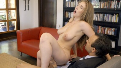 NF Busty - Perfect Body Lena Paul For Night Passionate Sex