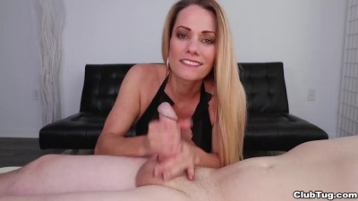 Hot Mature Big Cock Tease Blonde