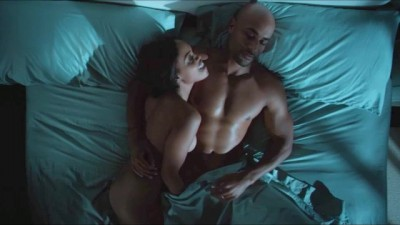 Celebrity Vixen Sharon Leal Sex Scene Compilation from Addicted Brunette