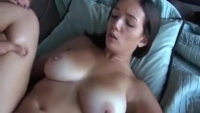 Amazing Homemade Pussy Fucking