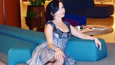 Azeri Sabina Sox Qədər Qızmış