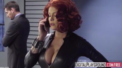 XXX Porn video - Captain America PORN  XXX Parody
