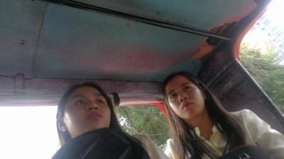 Jeep Boso sa USP students compiled