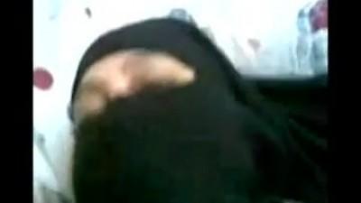 Horny Hijab Arab Egyptian Wife Worship Cock