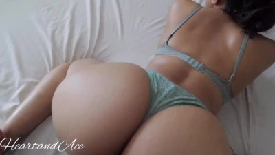 Parents Out Of Town & Stepsister Wants My Cock! - HeartandAce