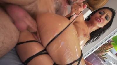 Veronica Rodriguez fucking amazing seks compilation