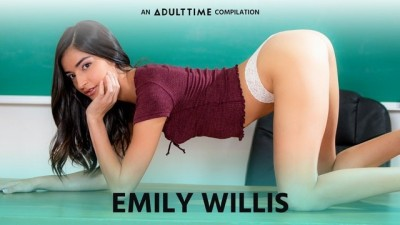 Beauty Model Emily WIllis Mixed Sex Videos