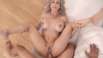 PUREMATURE Busty Sexy MILF Brandi Love Is Sent In Time Of COVID19 Need