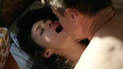 SEX SCENES (Celebrity EMMY ROSSUM)