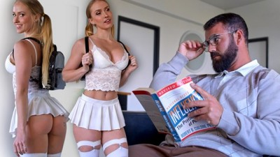 SecretCrush4K - I Creampied my Horny Gorgeous Curvy StepDaughter