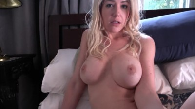 Alone with my Busty Big Titted Step Mom - Kit Mercer - Family Therapy