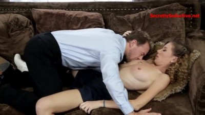 Bare​ly Legal Schoolgirl Teen Sensual Fucked By Tutor