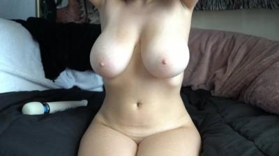 Solo Female JOI & Orgasm