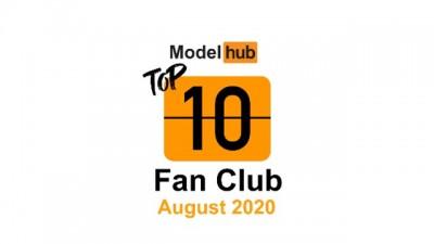 Top Populer of August 2020
