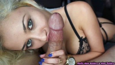 Marsha May Best Cocksucker!!! - Mark Rockwell
