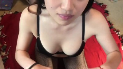 Asian Small Titted Slut Liliana Gets Fucked Hard on Camera | Little Liliana
