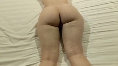 HOT BOOTY MASSAGE and ANAL SEX & CUM