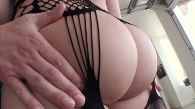 BANGBROS - PAWG Mia Malkova's Hot or Perfect Ass
