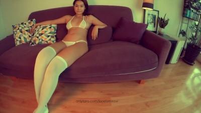 PornHub Birthday Gift ' Chinese Big Titted Model Meow Sensual Sex